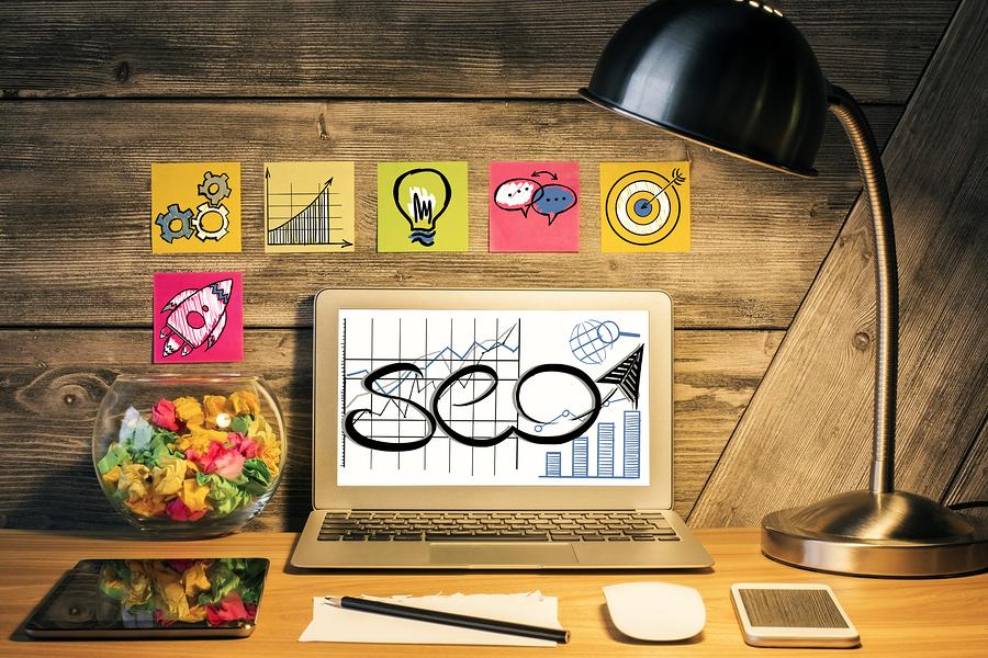 optimize website seo conversions