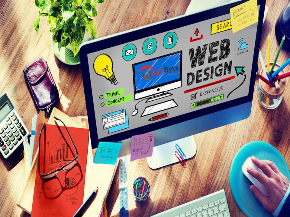 Web Design Company Australia